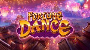 รีวิวเกมจีนๆเชิดสิงโตอย่าง FORTUNE DANCE SLOT