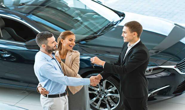 Read more about the article การตัดสินใจในการซื้อรถ เราควรนึกถึงอะไรดี